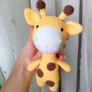 giraf-makish